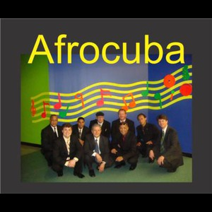 Afrocuba - Cuban Band - Montclair, NJ