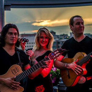 White Marsh Salsa Band | Trio Caliente