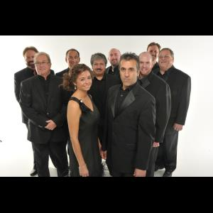 Essex Dance Band | B Street Bombers