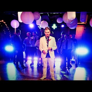 Buffalo Sweet 16 DJ | Tim Mckeever Entertainment