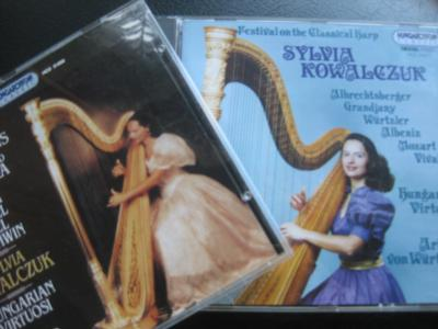 Sylvia Kowalczuk | Forest Hills, NY | Classical Harp | Photo #14