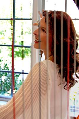 Sylvia Kowalczuk | Forest Hills, NY | Classical Harp | Photo #1