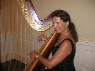 Sylvia Kowalczuk | Forest Hills, NY | Classical Harp | Photo #7