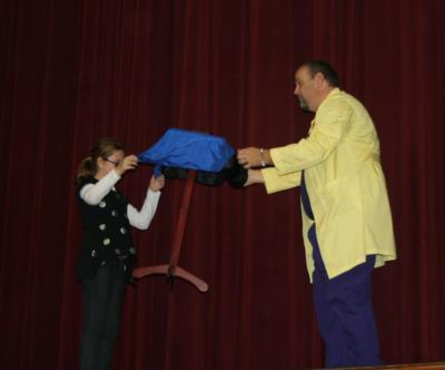 Charles Siebert | Mays Landing, NJ | Magician | Photo #9