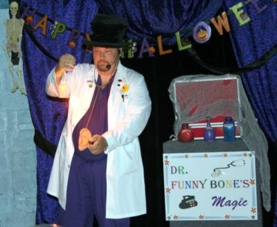 Charles Siebert | Mays Landing, NJ | Magician | Photo #3