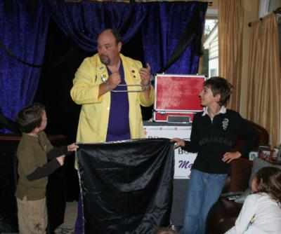 Charles Siebert | Mays Landing, NJ | Magician | Photo #4