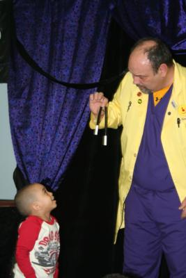 Charles Siebert | Mays Landing, NJ | Magician | Photo #8