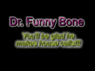 Charles Siebert | Mays Landing, NJ | Magician | Dr. Funny Bone's Magic