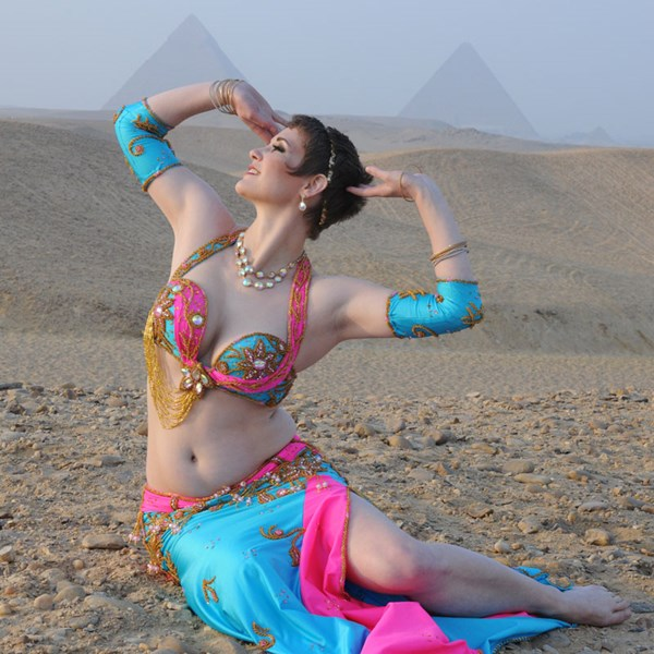 Rosa Noreen - Belly Dancer - Portland, ME