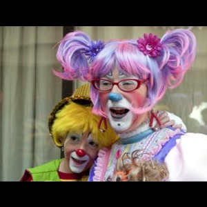 Greenvale Clown | Annabels The Clown