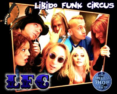 Libido Funk Circus | Chicago, IL | Dance Band | Photo #1