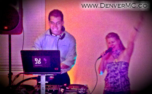 Denver MC DJ Services - DJ - Denver, CO