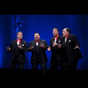 Saint Louis Barbershop Quartet | Progression