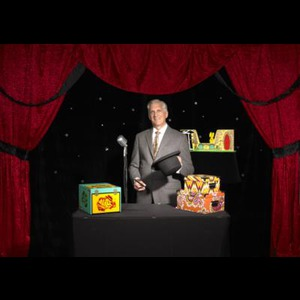 Hidden Valley Lake Magician | HOWIE DIDIT, Children's Birthday Party Magician