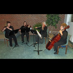 Crooksville Chamber Music Trio | Flute Cocktail