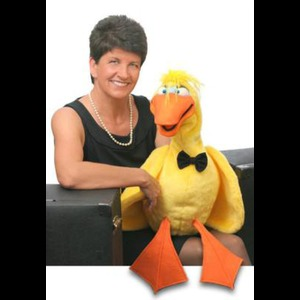 Florida Ventriloquist | Margaret Davis, Ventriloquist, Entertainer