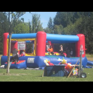 A Awesome Air Bouncer - Party Inflatables - Vancouver, WA