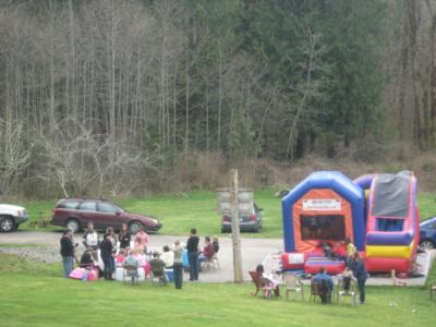 A Awesome Air Bouncer | Vancouver, WA | Party Inflatables | Photo #5