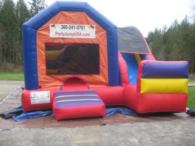 A Awesome Air Bouncer | Vancouver, WA | Party Inflatables | Photo #8