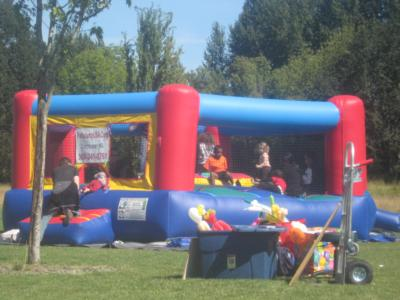 A Awesome Air Bouncer | Vancouver, WA | Party Inflatables | Photo #1