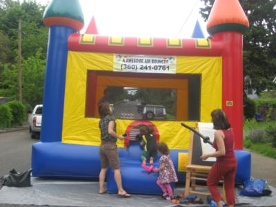 A Awesome Air Bouncer | Vancouver, WA | Party Inflatables | Photo #4