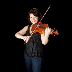 West Palm Beach Violinist | Knowles Music Events