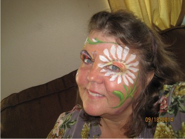 Shelley's Faces Fantastic! Henna and Body Art - Face Painter - Sunnyvale, CA