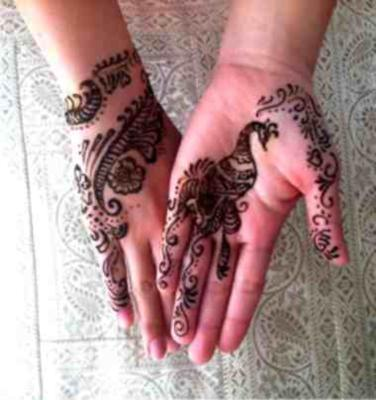 Shelley's Faces Fantastic! Henna and Body Art | Sunnyvale, CA | Face Painting | Photo #15
