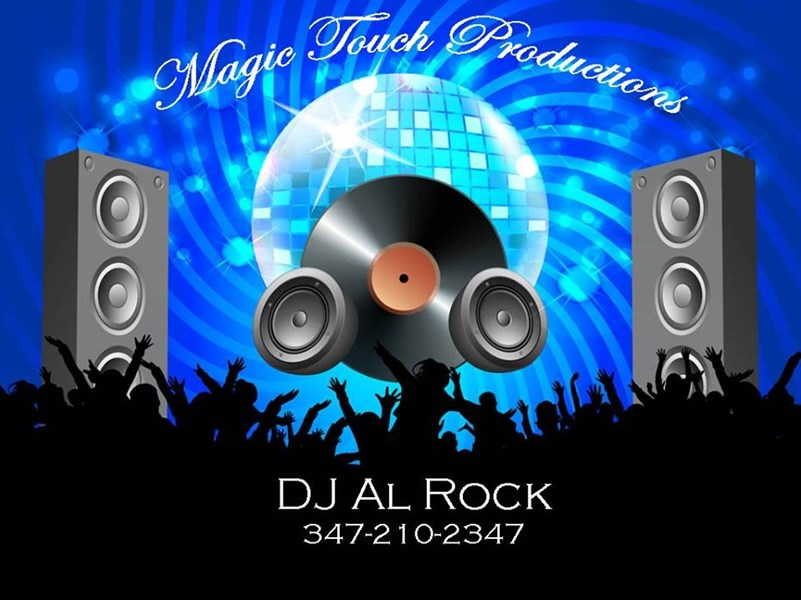 Magic Touch Productions - Mobile DJ - Staten Island, NY