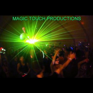 New Jersey DJ | Magic Touch Productions