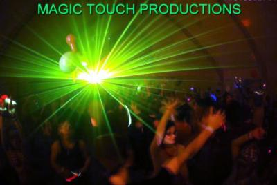 Magic Touch Productions | Staten Island, NY | Mobile DJ | Photo #1
