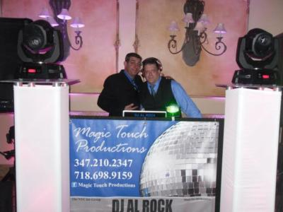 Magic Touch Productions | Staten Island, NY | Mobile DJ | Photo #7