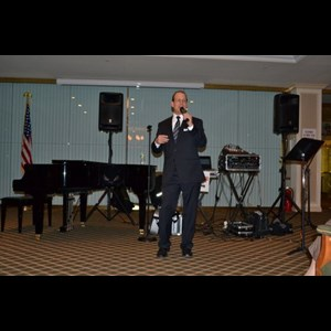 Greensboro Broadway Singer | Rick Allen For Your Entertainment