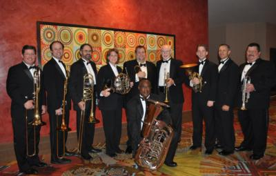 Dr. Gordon Mason | Orlando, FL | Brass Ensemble | Photo #1