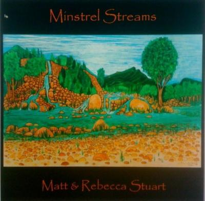 Minstrel Streams | Santa Barbara, CA | Acoustic Duo | Photo #12