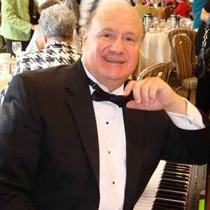 Minneapolis, MN Pianist | Pianist for Events, Fred Yacono