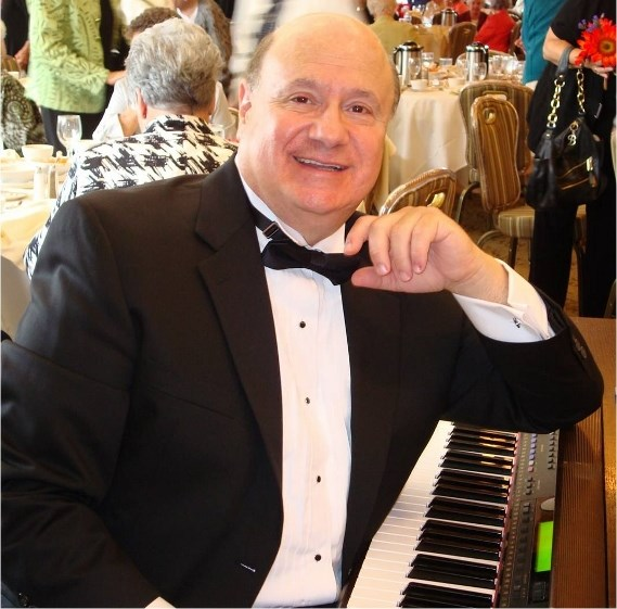 Pianist for Events, Fred Yacono - Pianist - Minneapolis, MN