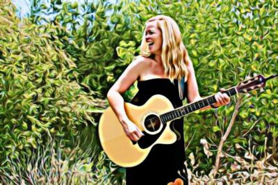 Jasmine Fields (New Country) | Costa Mesa, CA | Country Band | Photo #4