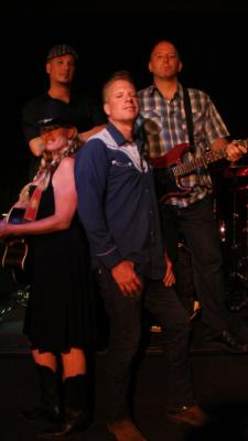 Jasmine Fields (New Country) | Costa Mesa, CA | Country Band | Photo #1