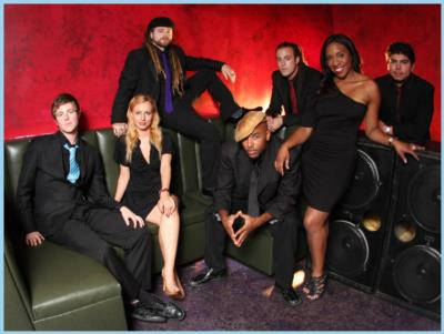 Funk Shui | North Hollywood, CA | Dance Band | Photo #1
