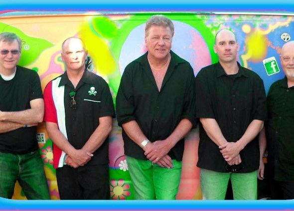 The Strictly 60s Band - 60s Band - Jackson, NJ