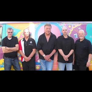 Marlboro 60s Band | The Strictly 60s Band