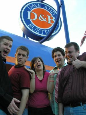 Improv Unlimited - Clean Corporate Comedy & Shows | Chicago, IL | Comedy Group | Photo #5