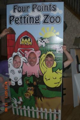 Four Points Ranch & Petting Zoo | Augusta, KS | Petting Zoo | Photo #25
