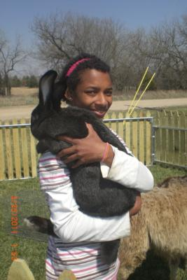 Four Points Ranch & Petting Zoo | Augusta, KS | Petting Zoo | Photo #3