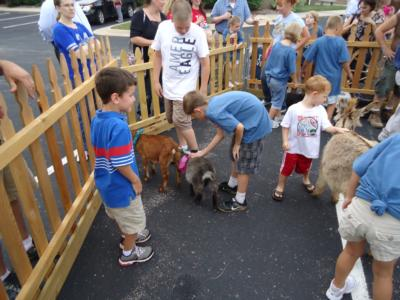 Four Points Ranch & Petting Zoo | Augusta, KS | Petting Zoo | Photo #7