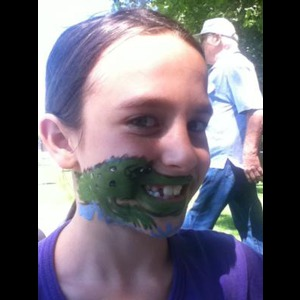 Funomenal Face Painting - Face Painter - Cle Elum, WA