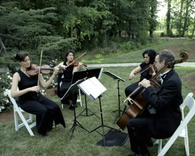 Corda Entertainment, LLC | Winston Salem, NC | Classical String Quartet | Photo #6