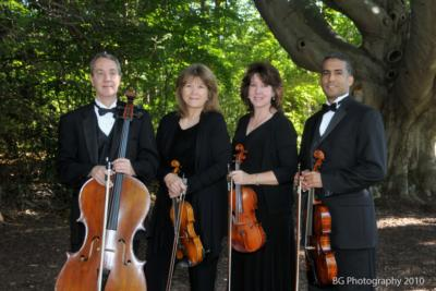 Corda Entertainment, LLC | Winston Salem, NC | Classical String Quartet | Photo #11