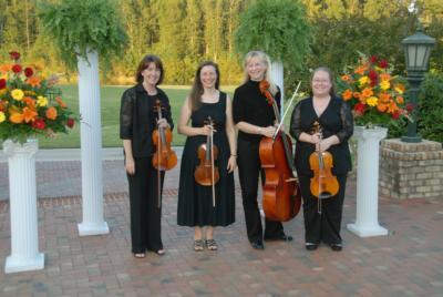 Corda Entertainment, LLC | Winston Salem, NC | Classical String Quartet | Photo #13